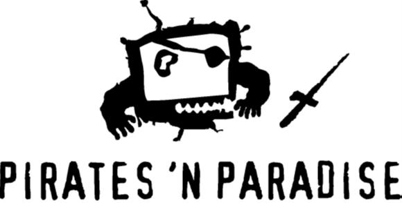 PIRATES 'N PARADISE